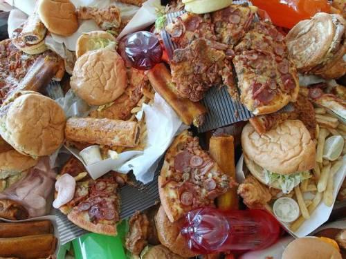 junk+food