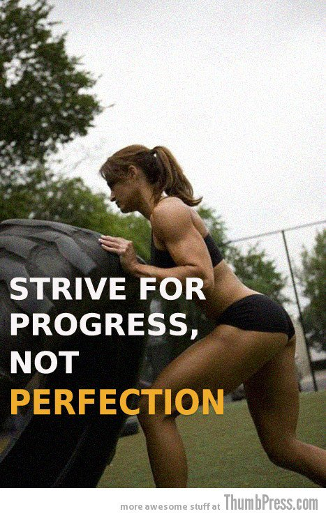 striveforprogressnotperfection