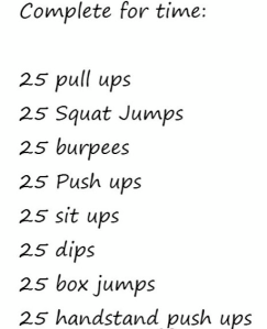 workout-completefortimehiit